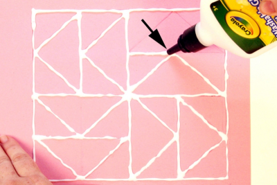 FREEDOM QUILTS – Geometry, Pattern, Controversy - Step Two