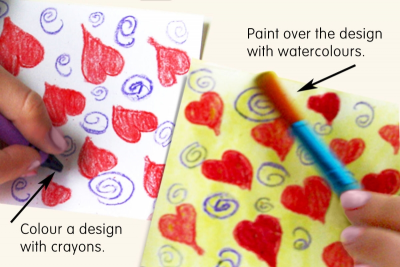QUILT BOOK – Printmaking, Colour, Shape, Pattern - Step One