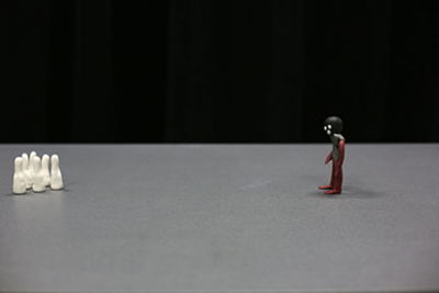 STOP-MOTION ANIMATION – Claymation, Storytelling - Step Two