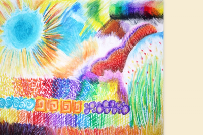 EXPLORING OIL PASTEL – White Paper - Step Twelve